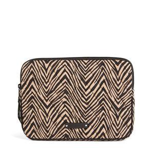 Vera Bradley E Reader Sleeve Zebra NWT